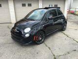 Photo of Black 2013 Fiat 500