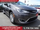 New 2017 Chrysler Pacifica Touring-L for sale in Surrey, BC