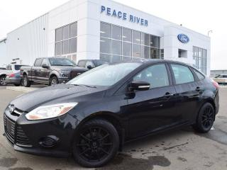 Used 2013 Ford Focus SE for sale in Peace River, AB