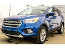 New 2017 Ford Escape 4WD SE for sale in Meadow Lake, SK