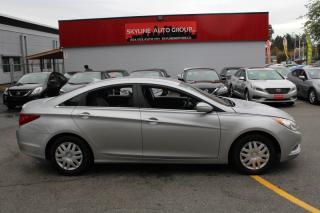 Used 2012 Hyundai Sonata 4dr Sdn 2.4L Auto GL for sale in Surrey, BC