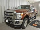 Used 2016 Ford F-350 Lariat 4x4 SD Crew Cab 6.75 ft. box 156 in. WB SRW for sale in Red Deer, AB