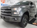 Used 2016 Ford F-150 Going grey doesn't always have to be a bad thing! for sale in Edmonton, AB