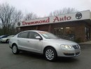 Used 2006 Volkswagen Jetta 4 Dr Sedan for sale in Owen Sound, ON