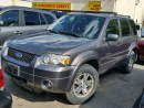 Used 2005 Ford Escape LIMITED 4WD for sale in Dundas, ON
