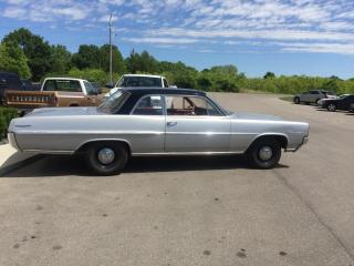 Used 1964 Pontiac Catalina for sale in Tillsonburg, ON