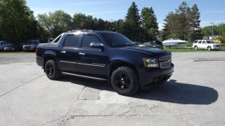 Used 2007 Chevrolet Avalanche LTZ for sale in Innisfil, ON