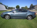 Used 2007 Pontiac Grand Prix SE for sale in Melfort, SK