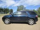 Used 2009 GMC Acadia SLE for sale in Melfort, SK