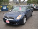 Used 2009 Nissan Altima 2.5 S for sale in Brockville, ON