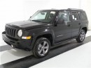 Used 2015 Jeep Patriot Highalt High Altitude 4X4 for sale in Milton, ON