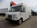 Used 2007 Workhorse P42 FOOT TRUCK for sale in Mississauga, ON