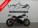 Used 2013 Triumph Daytona 675R **No Payments For 1 Year for sale in Concord, ON