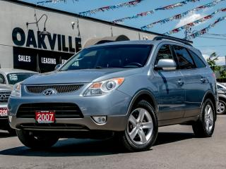Used 2007 Hyundai Veracruz GLS for sale in Oakville, ON