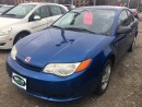 Used 2006 Saturn Ion Ion.1 Base for sale in Mississauga, ON