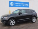 Used 2012 Audi Q5 2.0T quattro Premium Plus for sale in Edmonton, AB