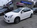 Used 2011 Nissan Sentra SE*SUNROOF*NAV*CAMERA for sale in Windsor, ON