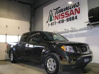 Used 2012 Nissan Frontier SV for sale in Timmins, ON