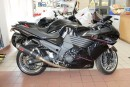 Used 2011 Kawasaki Ninja for sale in Oakville, ON