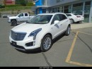 New 2017 Cadillac XT5 Platinum for sale in Kamloops, BC