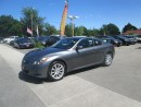 Used 2012 Infiniti G37 X Premium (A7) for sale in Scarborough, ON