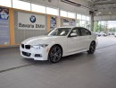 Used 2016 BMW 328i xDrive Sedan (8E37) for sale in Edmonton, AB