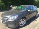 Used 2015 Chevrolet Malibu LT | 5 To Choose  From | Make an Offer for sale in Kincardine, ON
