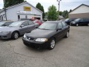 Used 2003 Nissan Sentra GXE for sale in Sarnia, ON