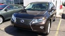 Used 2013 Lexus RX 450h Ultra Premium for sale in Ottawa, ON