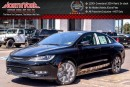 New 2016 Chrysler 200 S AWD|Premium Lighting,Comfort Grps.|Leather|Backup Cam|R.Start for sale in Thornhill, ON