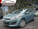 Used 2013 Hyundai Elantra GT for sale in Stittsville, ON