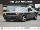 Used 2016 Dodge Challenger RT for sale in Barrie, ON
