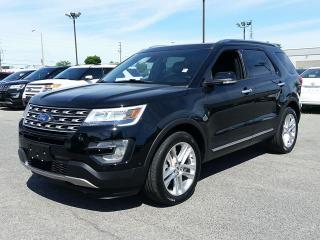 Used 2016 Ford Explorer for sale in Scarborough, ON