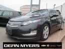 Used 2014 Chevrolet Volt for sale in North York, ON