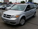 Used 2010 Dodge Grand Caravan SE for sale in Brampton, ON