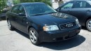 Used 2004 Audi A6 PREMIUM! AUTO! 3.0T for sale in Scarborough, ON