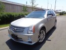 Used 2007 Cadillac SRX ***SOLD*** for sale in Etobicoke, ON