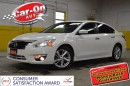 Used 2014 Nissan Altima SL NAVIGATION LEATHER LOADED for sale in Ottawa, ON