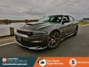Used 2016 Dodge Charger R/T Scat Pack, 392, NO ACCIDENTS, LOCALLY DRIVEN, ONE OWNER, FREE LIFETIME ENGINE WARRANTY! for sale in Richmond, BC