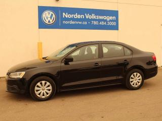 Used 2013 Volkswagen Jetta 2.0L Trendline+ for sale in Edmonton, AB
