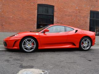 Used 2007 Ferrari F430 F1 Coupe for sale in Vancouver, BC