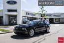 Used 2012 Ford Mustang V6, Premium, Manual 6, pony package for sale in Mississauga, ON