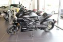 Used 2015 Ducati Diavel  Dark for sale in Oakville, ON
