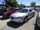 Used 2004 Pontiac Grand Prix GT for sale in Sarnia, ON