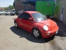 Used 1998 Volkswagen New Beetle 2.0L | 5 SPD MANUAL | NO ACCIDENTS | NO RUST! | for sale in Scarborough, ON