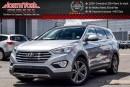 Used 2013 Hyundai Santa Fe Limited |AWD|PanoSunroof|Nav|InfinitySpkr|HtdVentdFrSeats|19