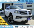 Used 2016 Lincoln Navigator NAVIGATION | LEATHER | REAR CAMERA | SUNROOF | for sale in Brantford, ON