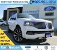 Used 2016 Lincoln Navigator EXPANSION SALE ON NOW | NAVI | REAR CAM | ROOF | for sale in Brantford, ON