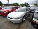 Used 2002 Pontiac Grand Prix GT for sale in Sarnia, ON