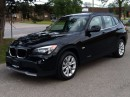 Used 2012 BMW X1 PREMIUM PKG - NAVIGATION / BLUETOOTH for sale in Scarborough, ON